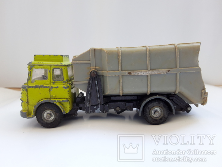 Винтажный Dinky Toys. Made in Eangland. (сс), фото №10