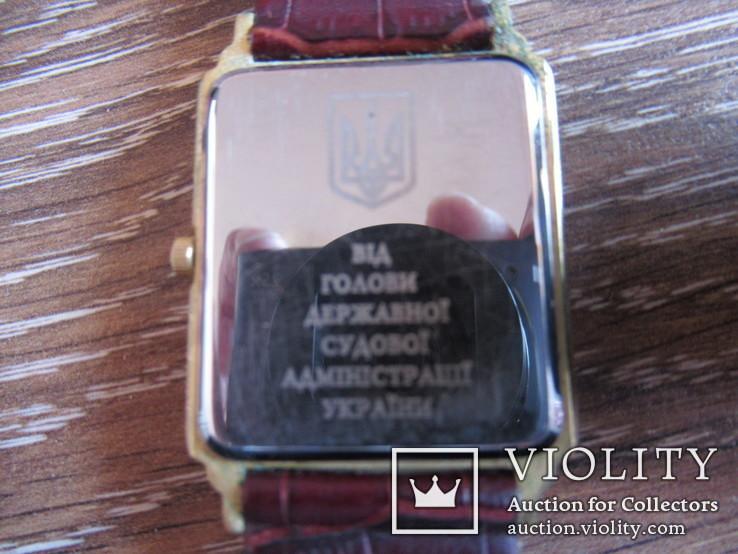 Полет Від голови Державної Судової Адміністрації України, фото №7