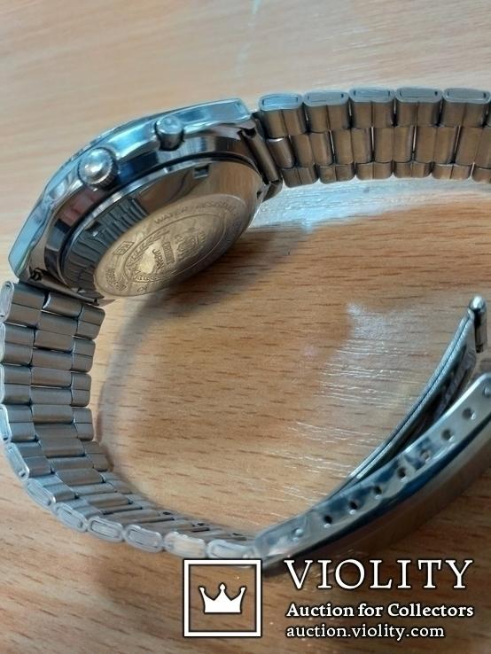 Часы ориент автоподзавод, фото №4