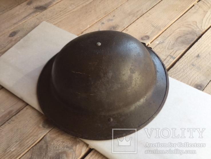 Португальский шлем МК 1