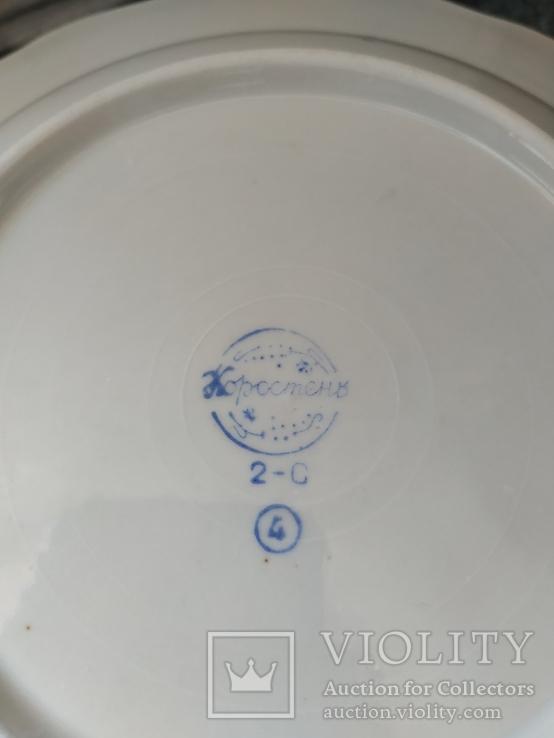 Тарелки глубокие 4 шт., фото №4