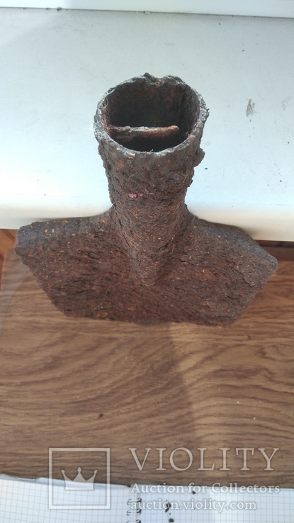 Саперная лопатка, фото №5