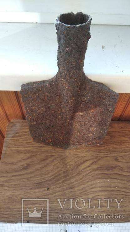 Саперная лопатка, фото №6