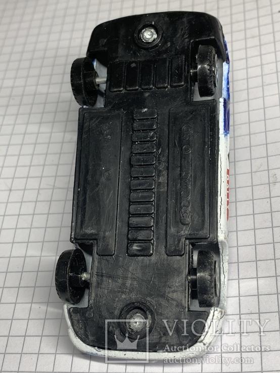 Машинка в коробке, фото №10