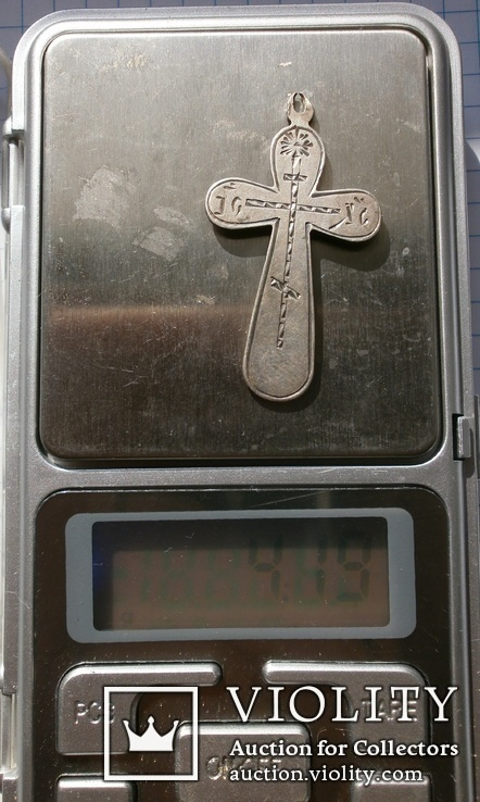Крест 16 рота Л. Гв. Преображенскій полкі 95 - 98, фото №7