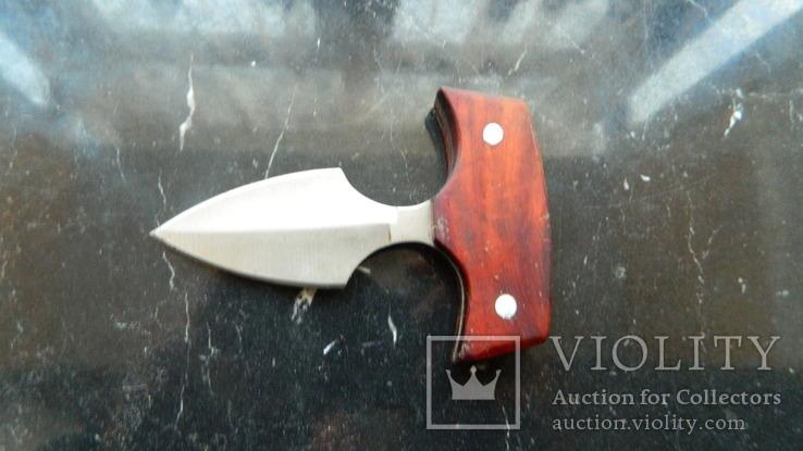 Нож р, фото №3