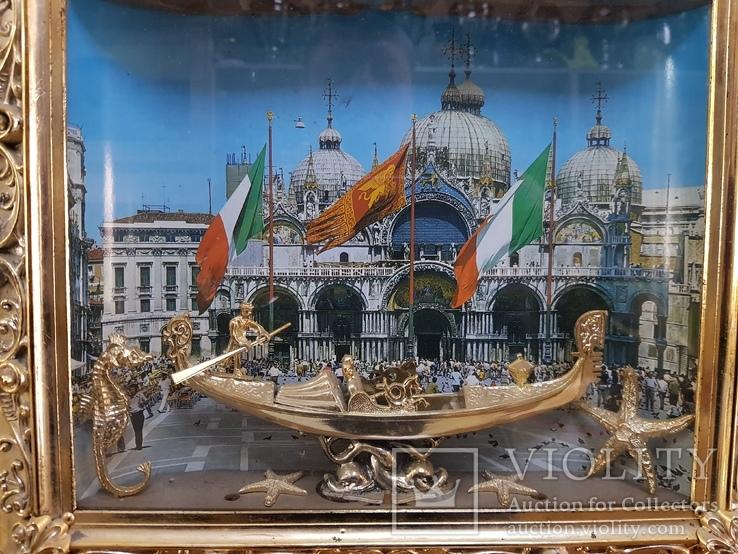 Панно Италия, фото №4
