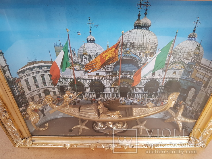Панно Италия, фото №6