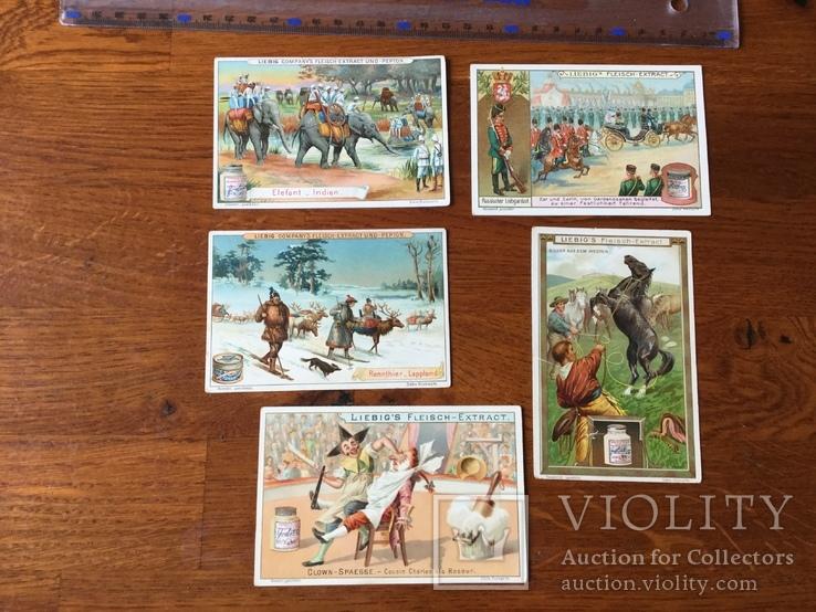 Карточки коллекционные, фото №2