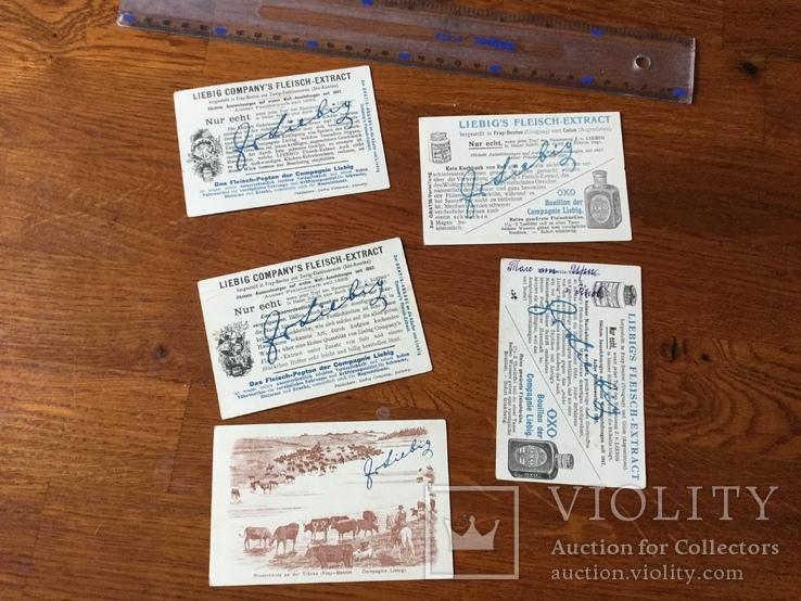 Карточки коллекционные, фото №3