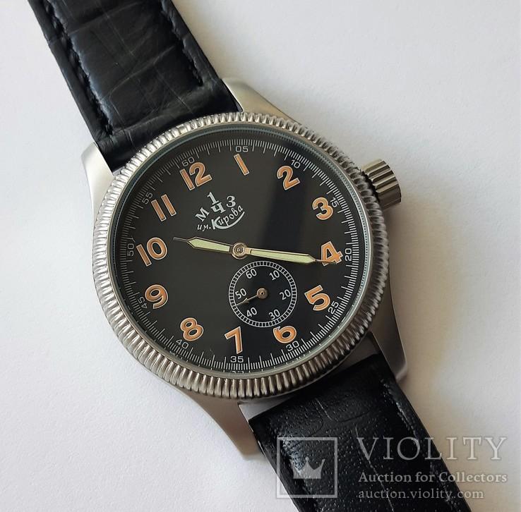 Часы Марьяж 1МЧЗ, фото №2
