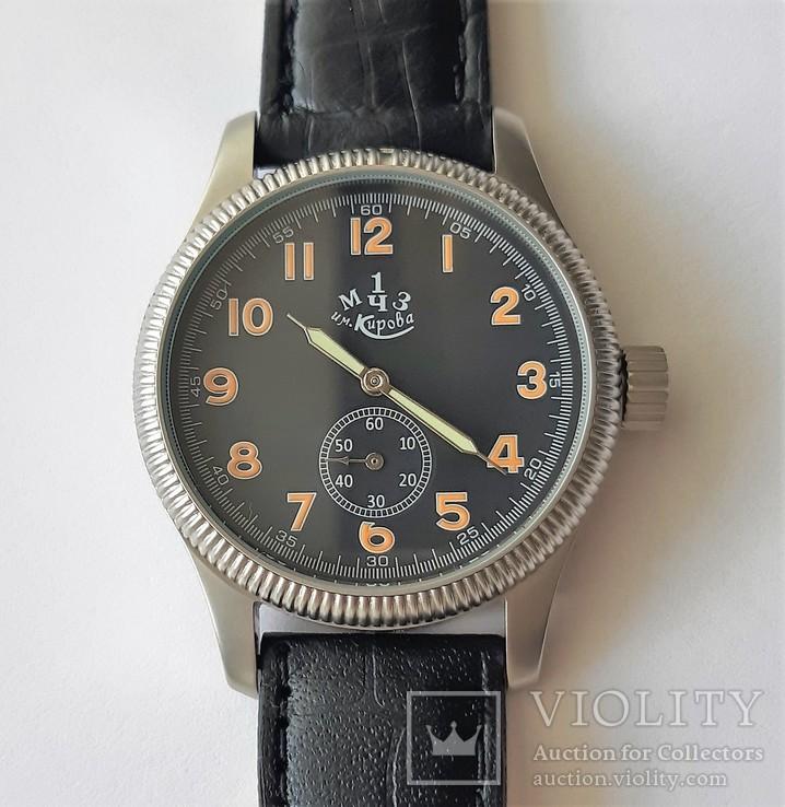 Часы Марьяж 1МЧЗ, фото №5