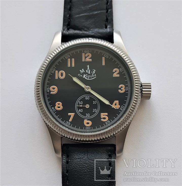 Часы Марьяж 1МЧЗ, фото №9