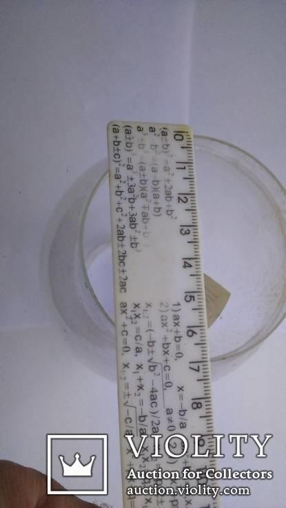 Стекло керосинового фонаря, фото №6