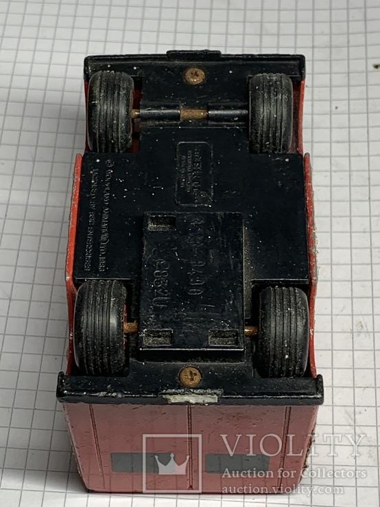 ERTL Postman Pat Van. c1983., фото №6