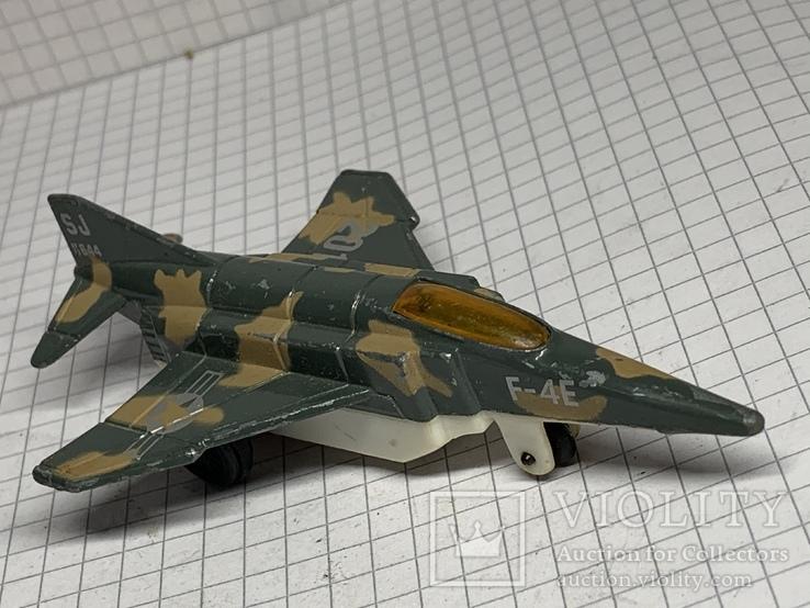 F-4E Phantom, фото №2