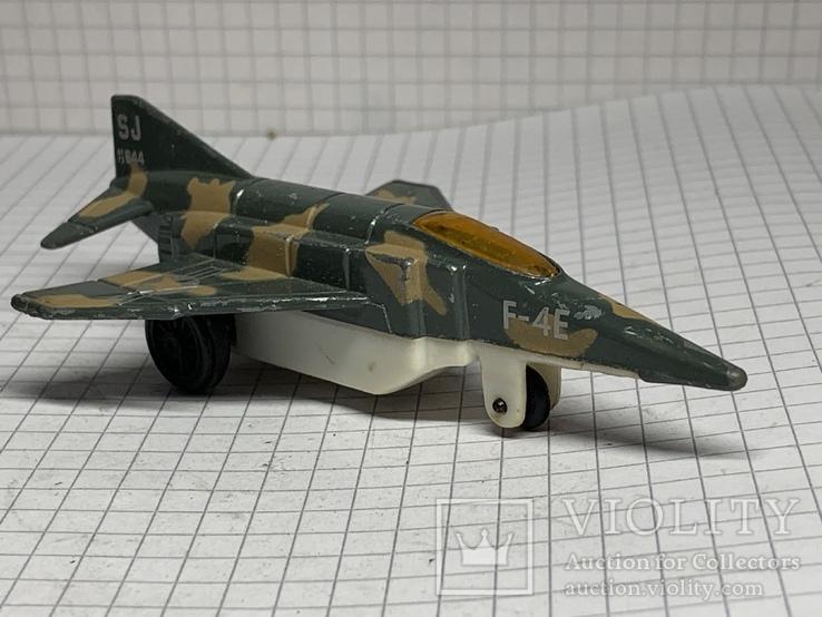 F-4E Phantom, фото №3