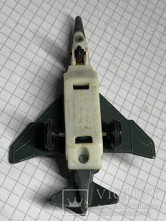 F-4E Phantom, фото №6