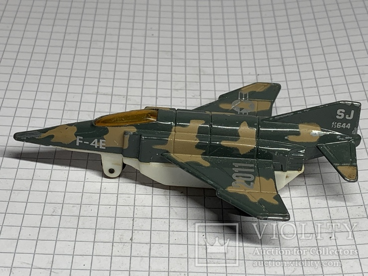 F-4E Phantom, фото №9