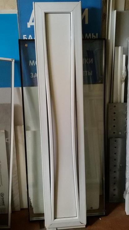 Металлопластиковая перегородка с сендвичем и другое, фото №3