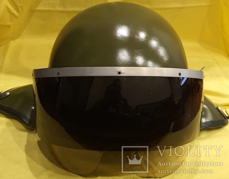 Шлем летчика3ш3б, фото №2