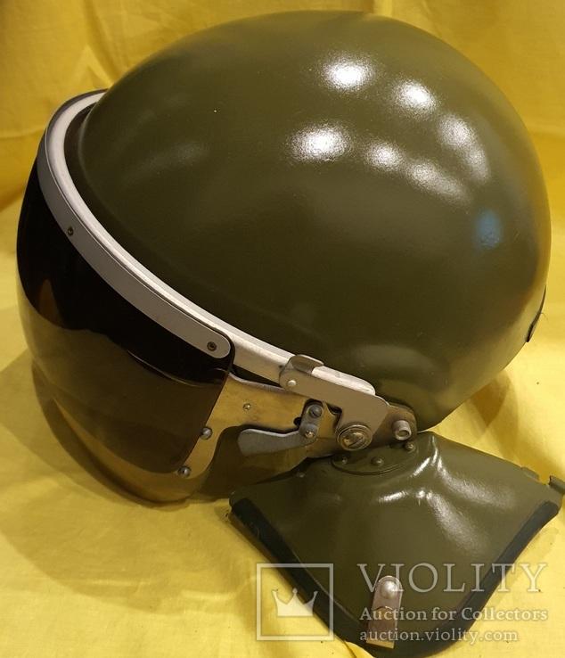 Шлем летчика3ш3б, фото №3
