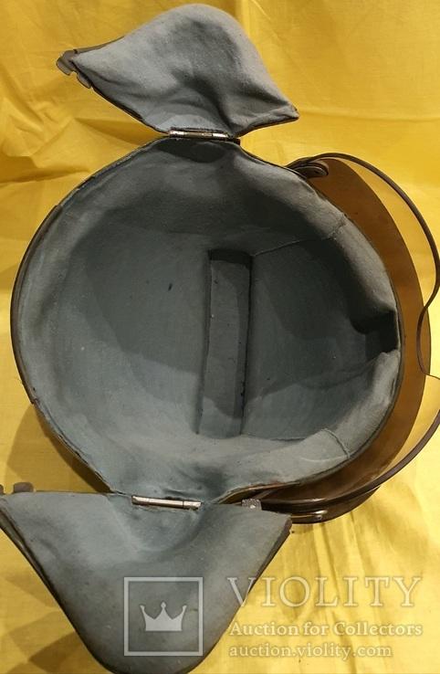 Шлем летчика3ш3б, фото №6