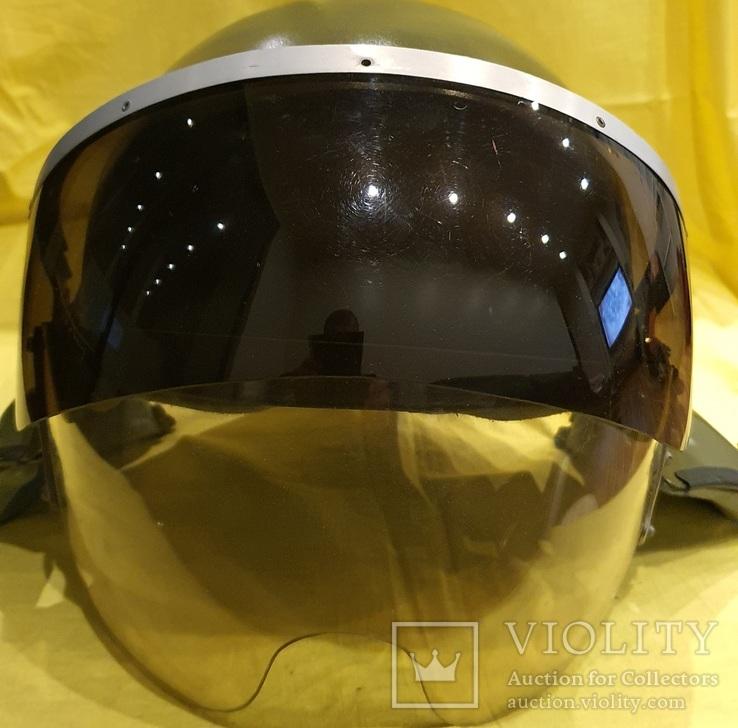 Шлем летчика3ш3б, фото №8