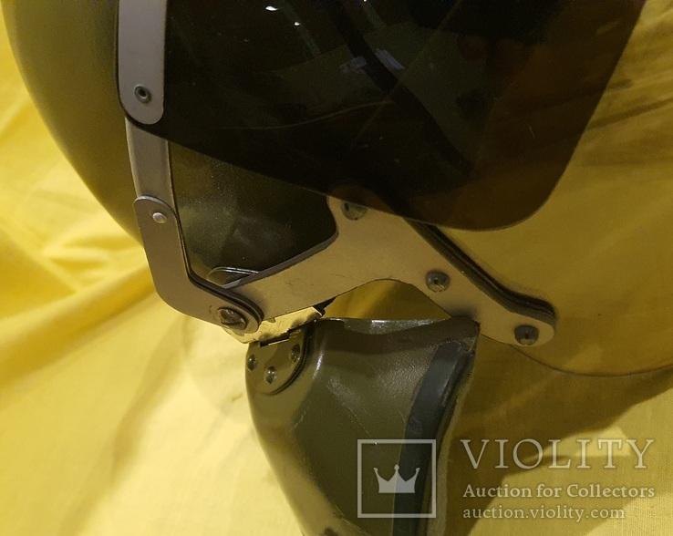 Шлем летчика3ш3б, фото №9