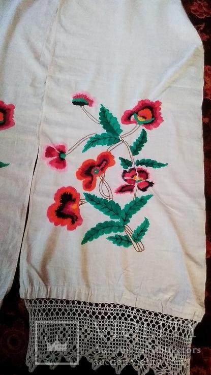 Старинный рушник, фото №3