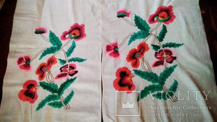 Старинный рушник, фото №4