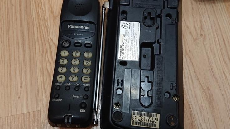 Радиотелефоны на детали 5 шт, фото №10