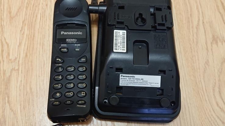 Радиотелефоны на детали 5 шт, фото №12