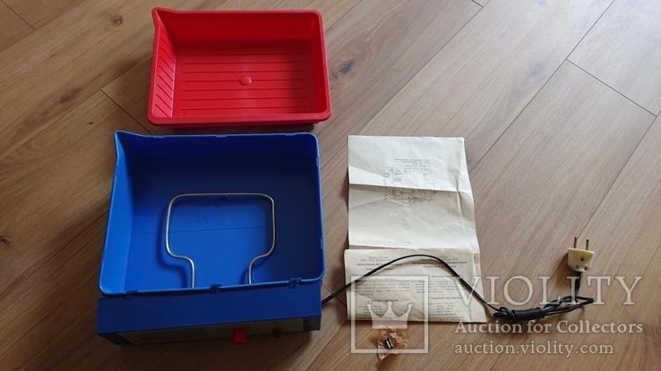 Фотованночка с электроподогревом, фото №2