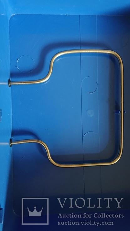 Фотованночка с электроподогревом, фото №8