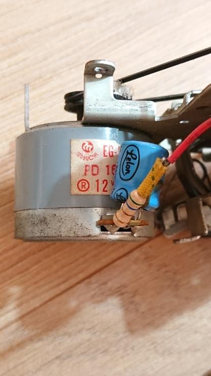 Приводы на детали 2 шт, фото №5