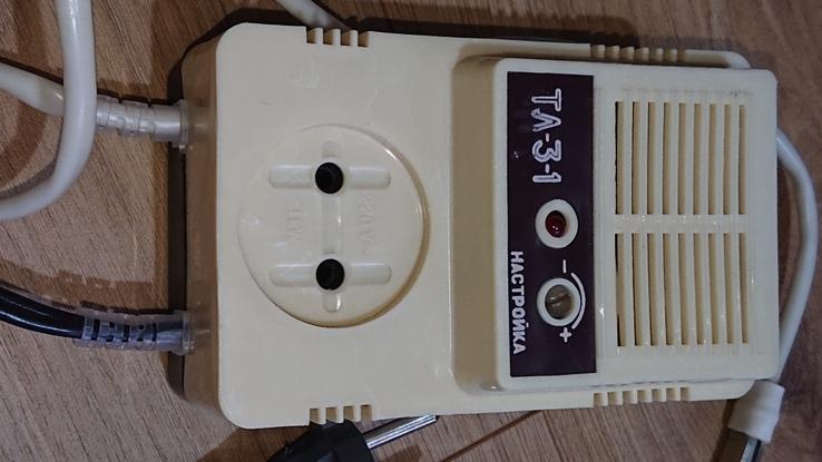 Реле температуры ТЛ-3-1 (Термореле, терморегулятор), фото №3