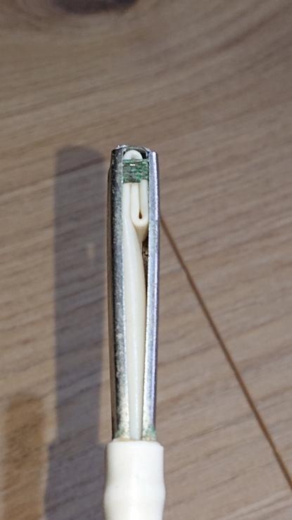 Реле температуры ТЛ-3-1 (Термореле, терморегулятор), фото №5