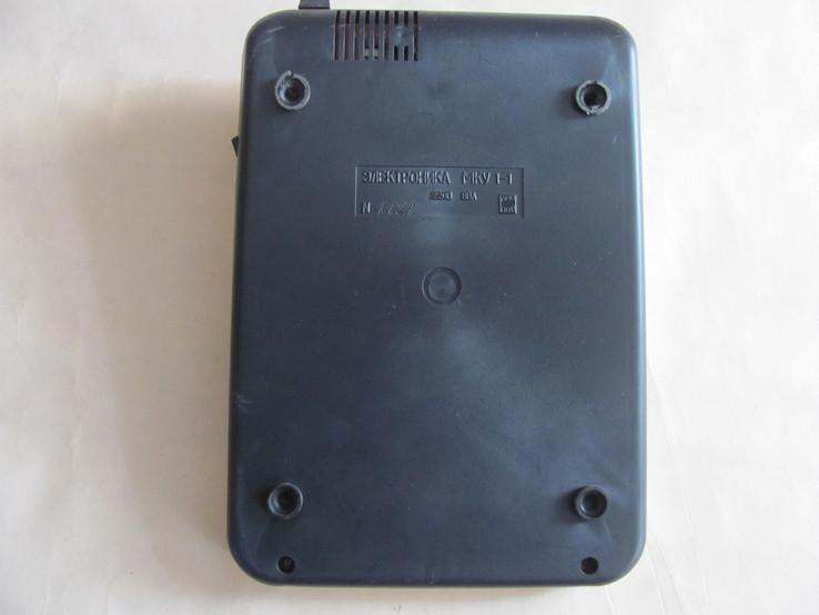 Микрокалькулятор МКУ 1-1, фото №3