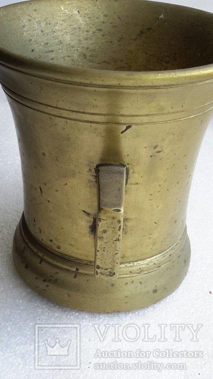 Ступка царская с пестиком, фото №11