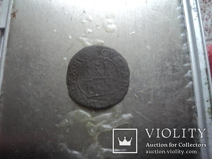 Шеляг 1623 г, фото №3