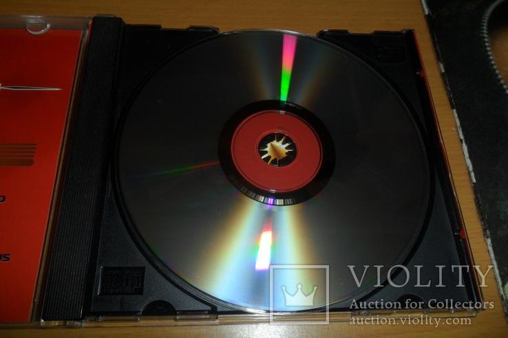 Диск CD сд Abba Golden Disco Hits / Абба Золотые хиты дискотек, фото №8