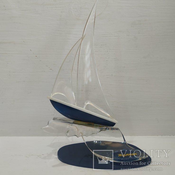 Кораблик, фото №2
