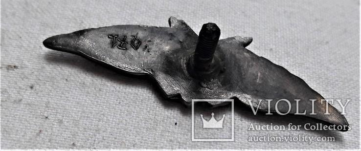 Знак Авиационный техник ВВС РККА авиац. училищ, копия, №071, фото №9