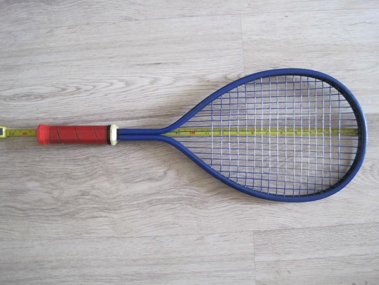 Ракетка тенісна, фото №3