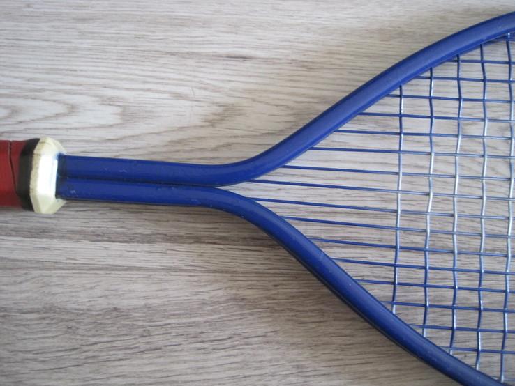 Ракетка тенісна, фото №7