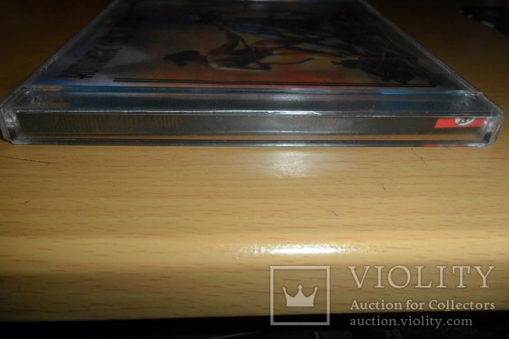 Диск CD сд Romantic collection . Country ., фото №3