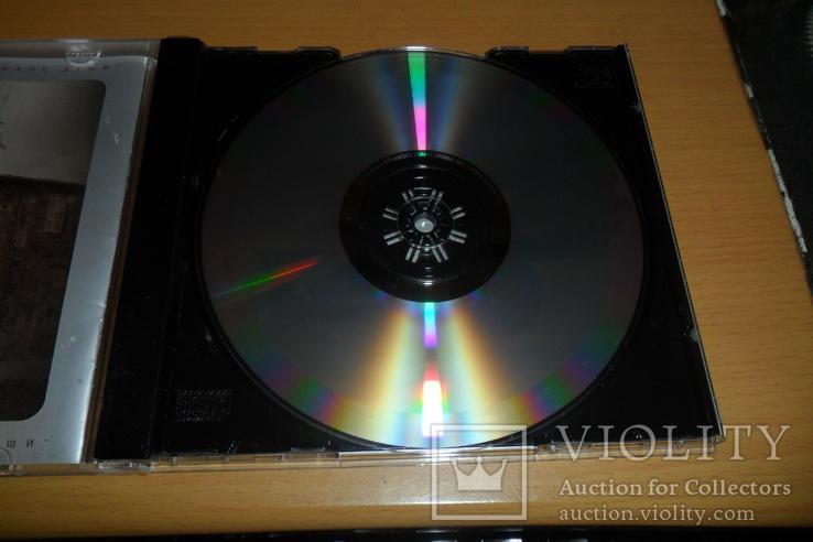 Диск CD сд Владимир Мулявин (Песняры) - Голос души. Нерастиражированное часть 1, фото №11