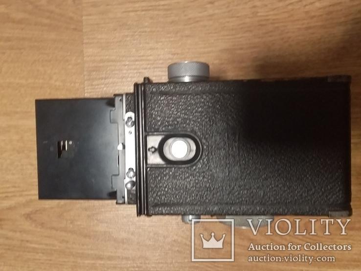 Довоенный фотоаппарат Carl Zeiss, фото №9