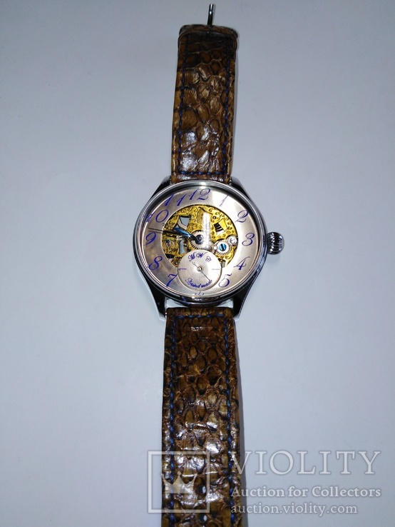 Junghans by MWC, фото №4
